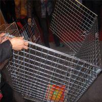 新疆格宾网 成都格宾网 石笼网护坡