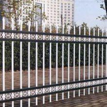 小区别墅/花园庭院栅栏,锌钢护栏网