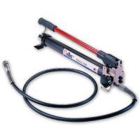 KUDOS手摇式液压泵HP-700A
