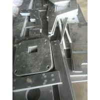 深圳铝件定制批发 铝件切割加工价格 用于机械零件