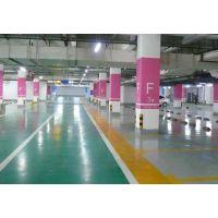 深圳交通设施厂家 停车场工程专业施工 润发达交通工程