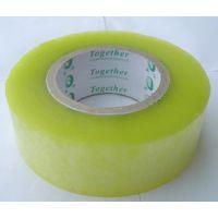 南京聚禄胶带,封箱胶带,米黄胶带,快递淘宝胶带,粘度高,韧性好,不易断,宽45mm,厚25mm