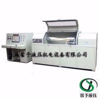 上海_消防水带静压/爆破试验机,检测消防水带耐压压力,厂家设计方案