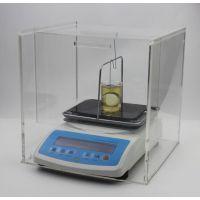 经济实用型液体密度计JHY-300L/数显液体密度测试仪