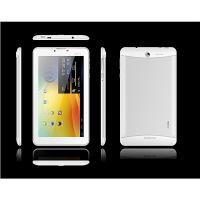 7寸手机平板电脑 MTK8312 全功能3G打电话 带GPS/蓝牙/FM/双卡