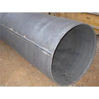 供应双面埋弧焊直缝钢管 Q235B热扩直缝钢管
