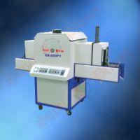 供应恒晖EB-200QPY 轻型平圆两用UV光固机
