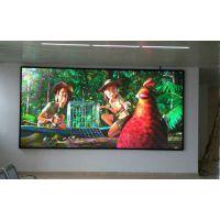 LED显示屏在室外广告业有什么优势