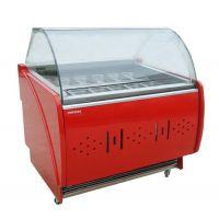 东贝SDF420冰淇淋展示柜  专用阿根达斯展示柜