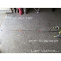 热销推荐 碳素鱼竿支架 钓箱支架 钓鱼装备1.7米2.1米钓鱼炮台