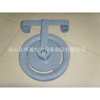 明通电力设备公司生产链轮阀门传动装置