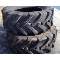 厂家低价促销405/70-20两头忙轮胎人字花纹轮胎防滑耐磨