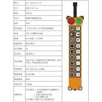 厂家供应18键双速输出100米禹鼎行车遥控器F21-18D