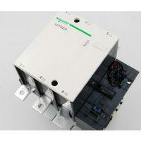 施耐德LC1D205M7C/LC1D300F7C交流接触器