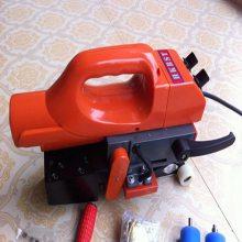 驻马店中拓电动爬焊机维修防水卷材爬焊机