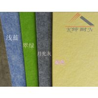 广西坤耐8mm纤维吸音板