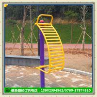 江门健身器材组合 小区公园高档健身路径 柏克器材安全可靠放心