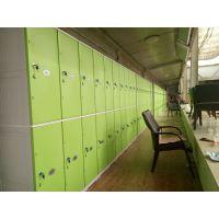 供应新疆乌鲁木齐特固牌TG-001型游泳馆塑料储物柜