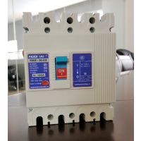 乐清NUOMAKE/诺玛克贴牌生产M1和M1L快速型塑壳断路器,空气式塑壳漏电断路器
