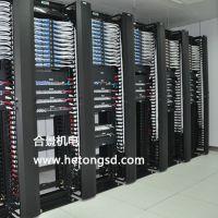 楼宇结构化布线 综合布线工程 智能信息传输系统
