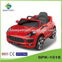 Newest Child Ride On Car Baby Ride On Toy Car Electric Toy Cars For Kids