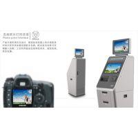 照片自动打印终端机设计