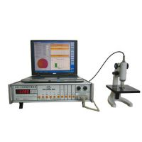 四探针测试仪 (手动带软件) 型号:TZH24-RTS-8
