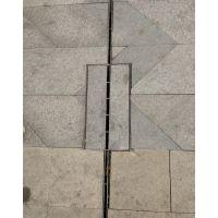 济南HDPE缝隙式线性成品排水沟 连续性收水