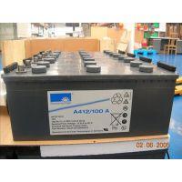 德国阳光蓄电池A412/8.5SR报价