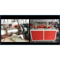 松湖机械 PVDF棒材挤出生产线