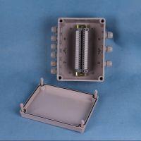 供应防水接线盒 透明盖接线盒 电缆接线盒 端子接线盒DS-AG-1520