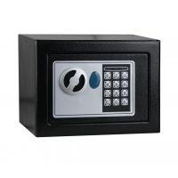 UNISEC保险柜 家用保险箱 迷你 电子密码保管箱