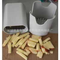 厨房小工具土豆切条器薯条切条器做果蔬刨丝器 土豆丝切菜器刨刀