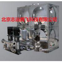 成套供水设备 不锈钢水泵 无负压 恒压