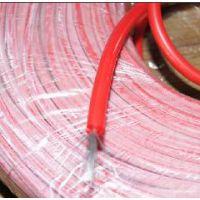 供应江特厂家直销硅橡胶高压线0.75?20KV