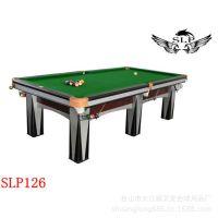 专业销售 美式8球台球桌 高档斯诺克台球桌