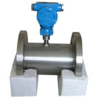 LWGY型液体涡轮流量计智能流量计工作原理