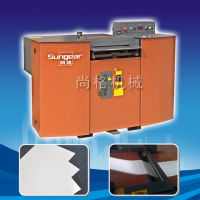 供应日本古河复合材料铲薄机  MCPET复合材料加工机器