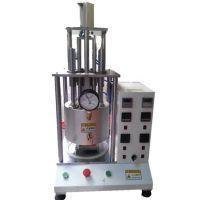 深圳旭泰恒厂家直销 TH-XC602VT-HC100 桌面型 全自动真空热压机
