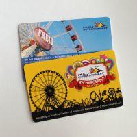 深圳RFID智能卡,卡包信息保护卡,支付卡信息防盗取,可定制