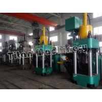 Y83-5000 hydraulic briquetting press