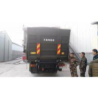 四川省货车升降尾板、郑州百斯特、货车升降尾板安装价格