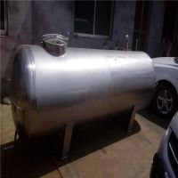 轩昊机械(图)_不锈钢罐价格_枣庄不锈钢罐