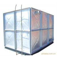 镀锌水箱|中威集团|组合式镀锌水箱