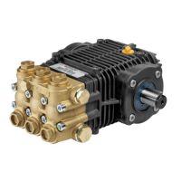 意大利 高压柱塞泵 进口 COMET 喷雾加湿 清洗泵--FW2 5530 S