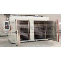 96盘热风循环烘箱,2门4车热风循环干燥箱,单门单车干燥烘箱