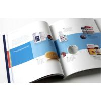 创新专业设计制作生态木门的宣传册和说明书,提供免费摄影,有限时优惠活动