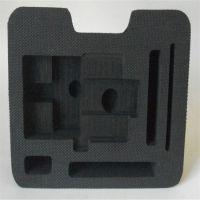 供应可定制黑色包装海绵 高回弹缓冲EVA泡棉