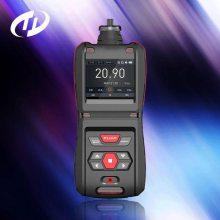 手持式气体纯度探测仪TD500-SH-Xe_实时检测氙气检测仪
