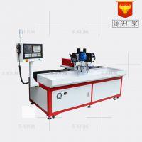 热卖 微型行程多功能数控钻床 全自动 台湾进口配件加工台式钻床